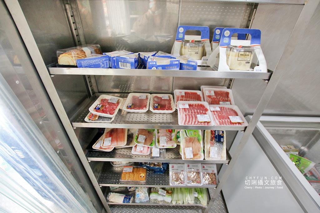 全聯行動超市車09 嘉義|全聯行動超市車偏鄉上路,在阿里山看見到處跑的請支援收銀
