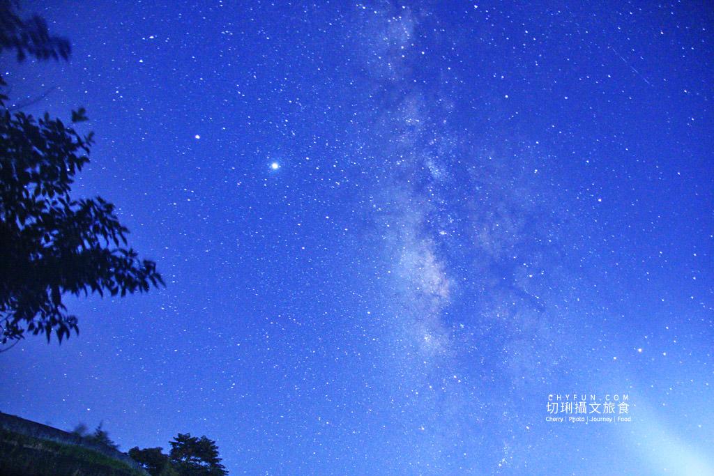 六十石山金針花兩天一夜49_花蓮六十石山星空銀河