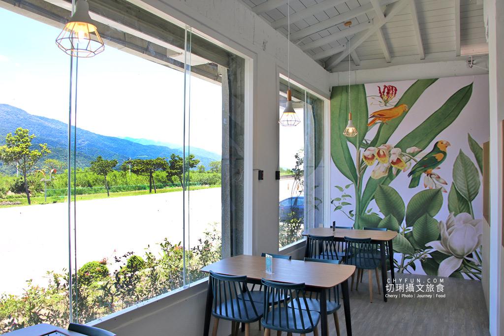 六十石山金針花兩天一夜61_富里鄉農會 品嚐九宮格便當 最新網美咖啡廳