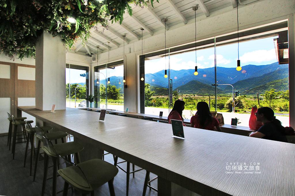 六十石山金針花兩天一夜62_富里鄉農會 品嚐九宮格便當 最新網美咖啡廳