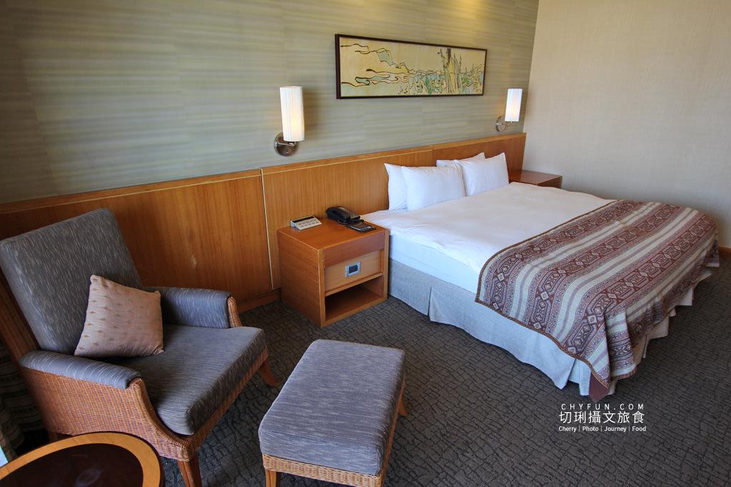 嘉義住宿、嘉義市區住宿、耐斯王子大飯店、耐斯王子大飯店一泊二食18