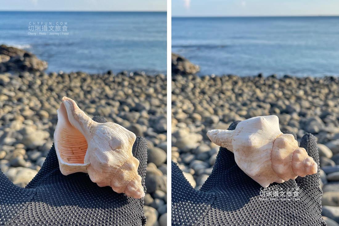 外垵海賊洞22 澎湖 外垵海賊洞美麗的傳說愛心岩洞板狀裂岩,退潮來賞石觀浪獨享靜謐地