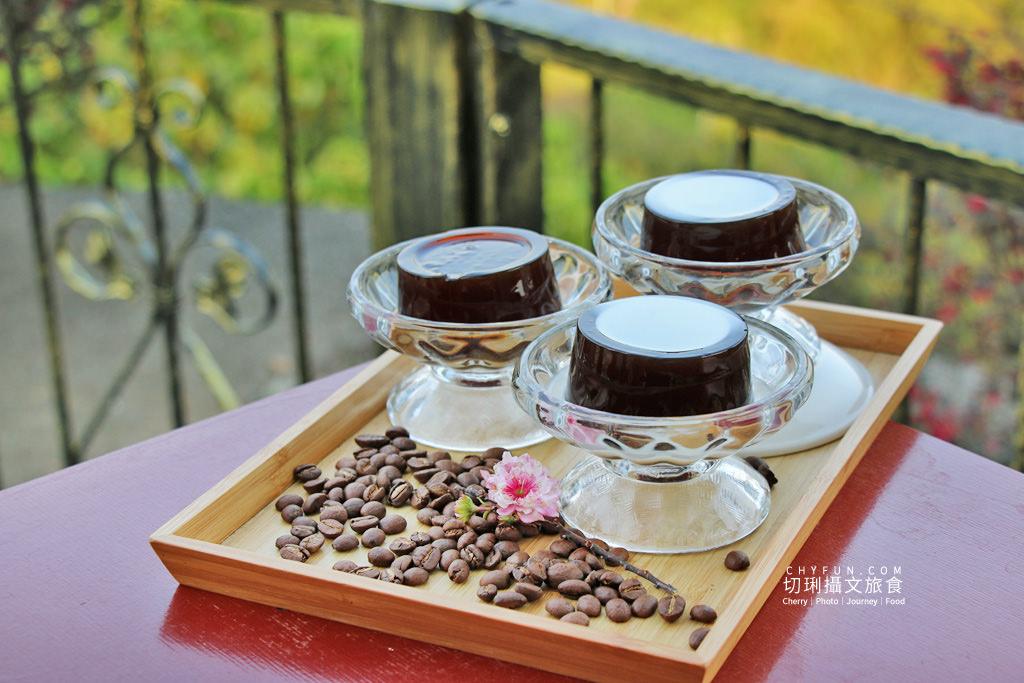 彰化農遊-八卦山咖啡、咖啡張03 彰化|走訪八卦山咖啡產地到阿束社看景,聽國村青農栽培得獎咖啡生豆