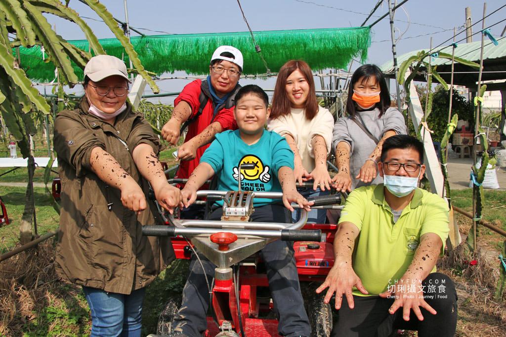 彰化農遊-福興妞妞果園02 彰化|10條彰化農村遊程路線15個好玩有趣點,一二三日遊體驗導覽任你行
