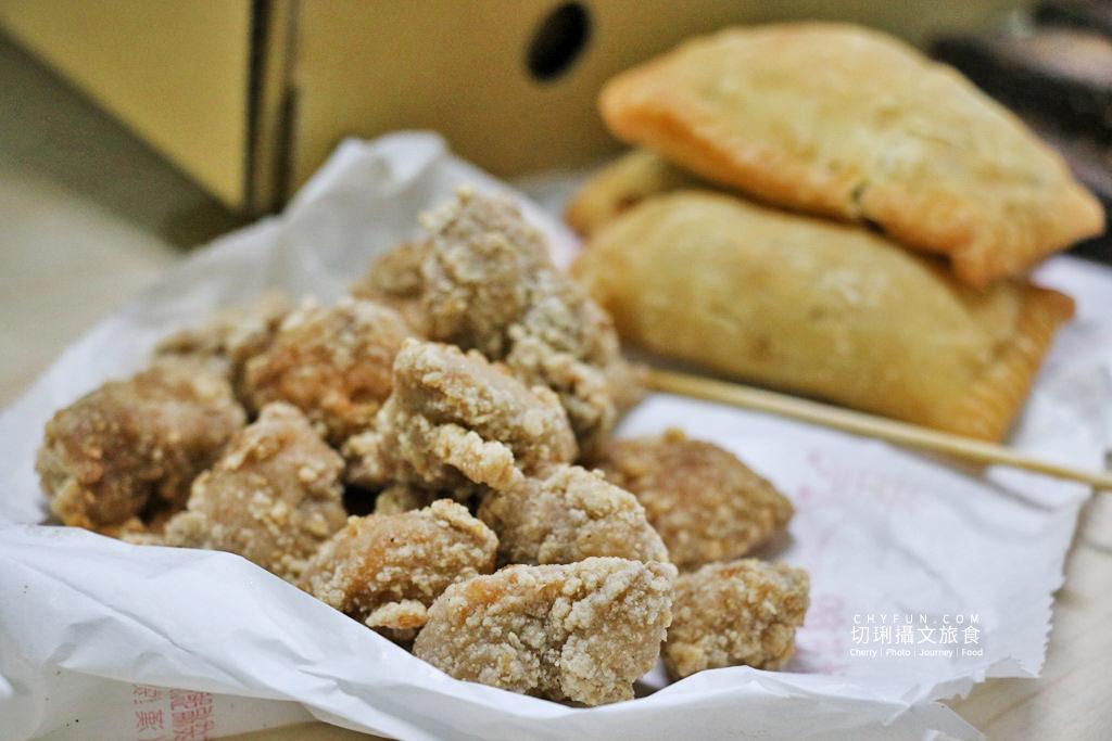 桃城雞排炸全雞14 嘉義|桃城雞排炸全雞中正創始店,在地經營多年鹹酥雞鮮嫩不乾柴