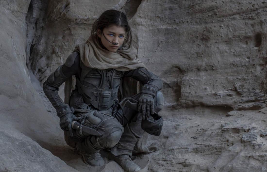 沙丘威秀IMAX03-沙丘劇照 威秀影城IMAX視覺聽覺超震撼,沙丘史詩科幻劇片感動磅礡中秋檔期上映