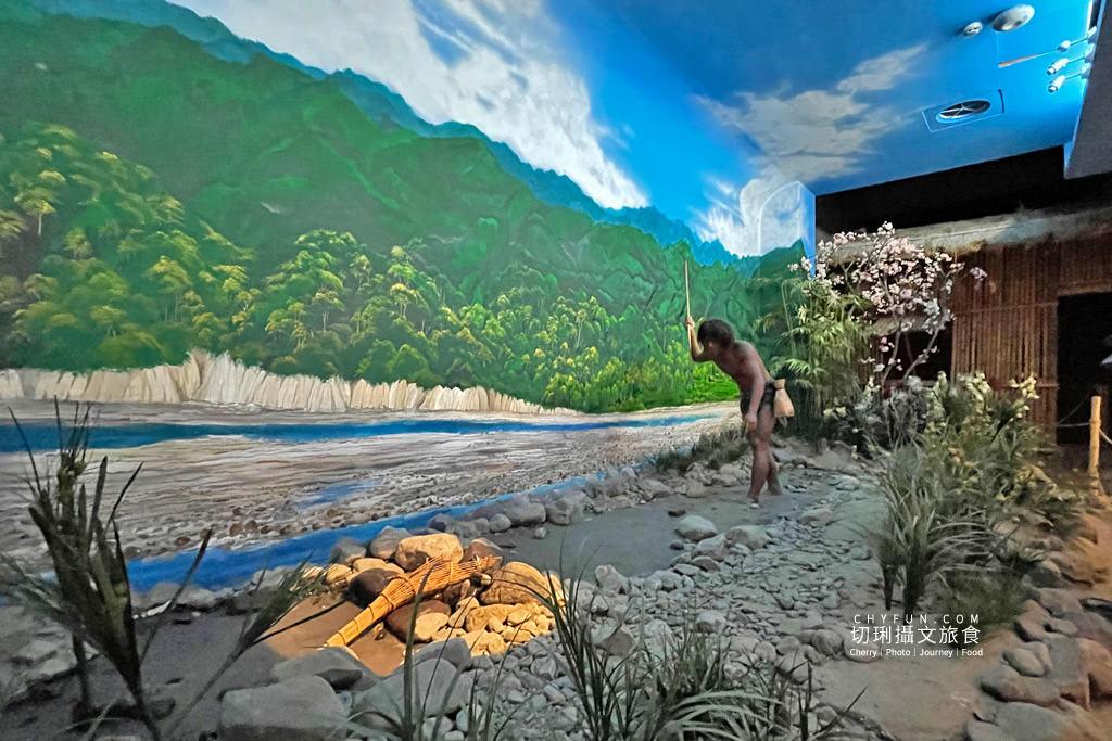 泰安溫泉景點美食二日遊30-泰雅原住民文化產業園區04 苗栗|泰安溫泉景點美食二日遊,暖心休養悠然山林百年湯旅