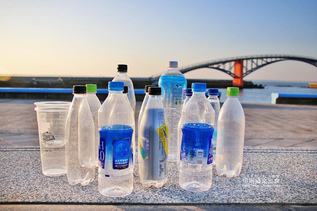 澎湖寶特瓶回收-ecoco智慧回收機01 澎湖|寶特瓶手搖飲空瓶回收善用ECOCO宜可可,瓶瓶罐罐換購物金