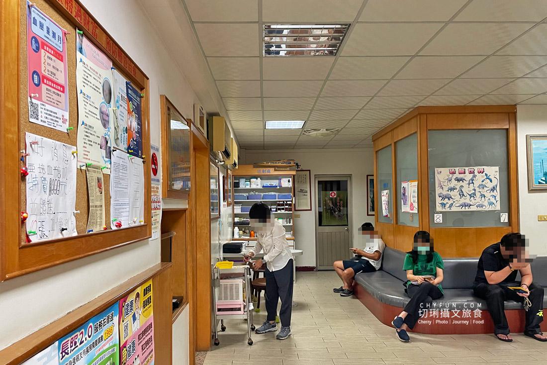 澎湖施打COVID-19-疫苗-AZ疫苗-陳友邦診所02 COVID-19 疫苗|AZ疫苗被認證的年輕人記錄這兩週,想打疫苗預約平台登記起來