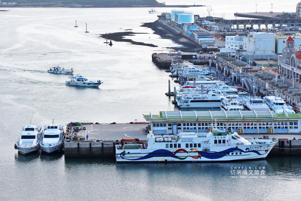 澎湖旅遊、澎湖交通、澎湖離島船、澎湖交通船