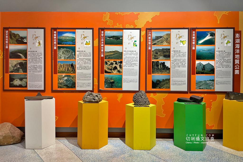 澎湖旅遊-海洋地質公園中心體驗VR14 澎湖|海洋地質公園中心體驗VR翱翔海灣,澎湖地質玄武岩知識性豐富
