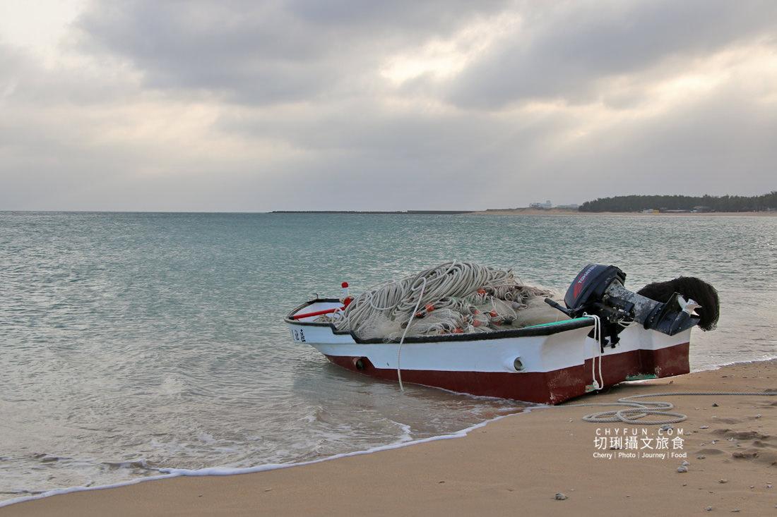 澎湖林投牽罟03 澎湖|牽罟趣體驗在林投沙灘,同心協力靠腰捕魚快來當半日漁夫