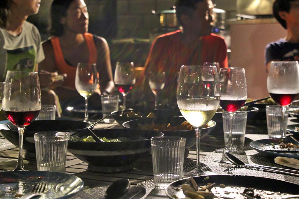 澎湖私廚、露露法式餐館09