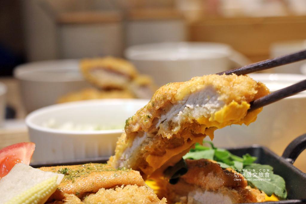 澎湖美食、沐一豬排17