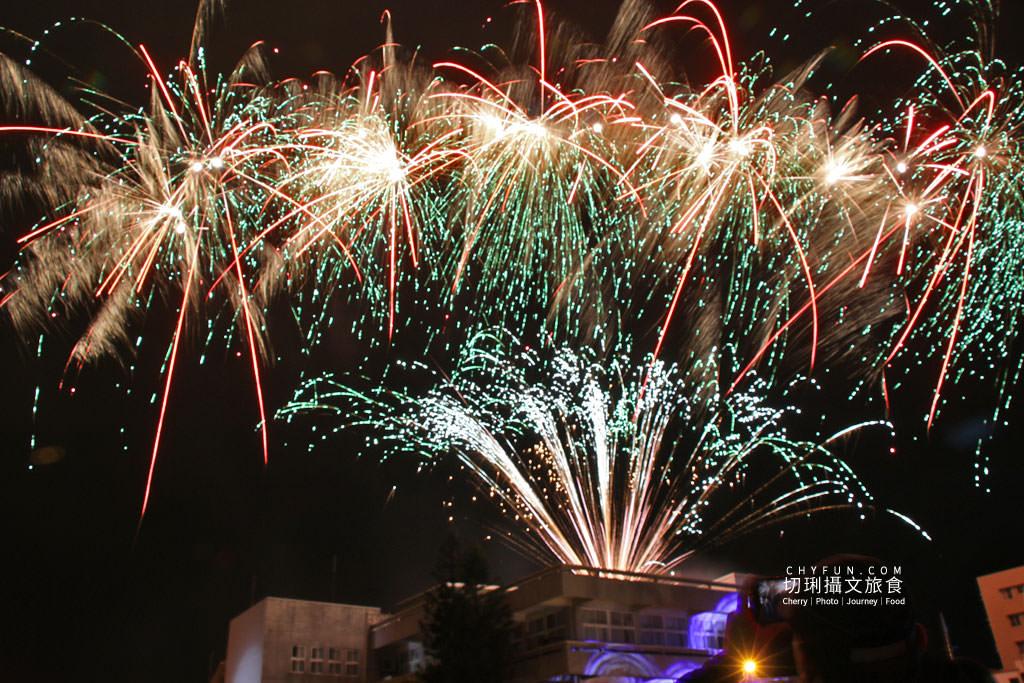 澎湖跨年2021-18 澎湖|澎湖跨年晚會幸福城市飛躍2021,小巧溫馨倒數時刻繽紛煙火秀