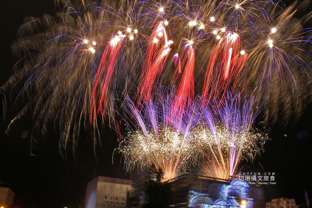 澎湖跨年2021-19 澎湖|澎湖跨年晚會幸福城市飛躍2021,小巧溫馨倒數時刻繽紛煙火秀