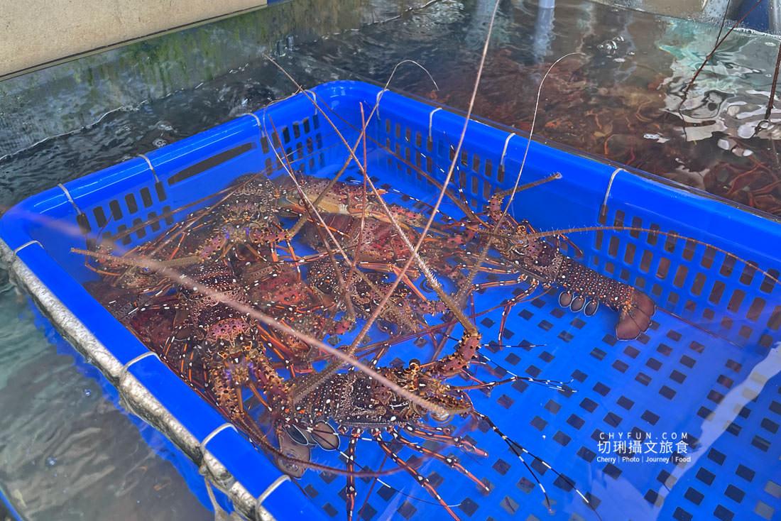 澎湖馬公海鮮餐廳真鮮味小吃部03 澎湖|真鮮味海鮮餐廳價格公道服務好,品嚐當季新鮮在地海味料理