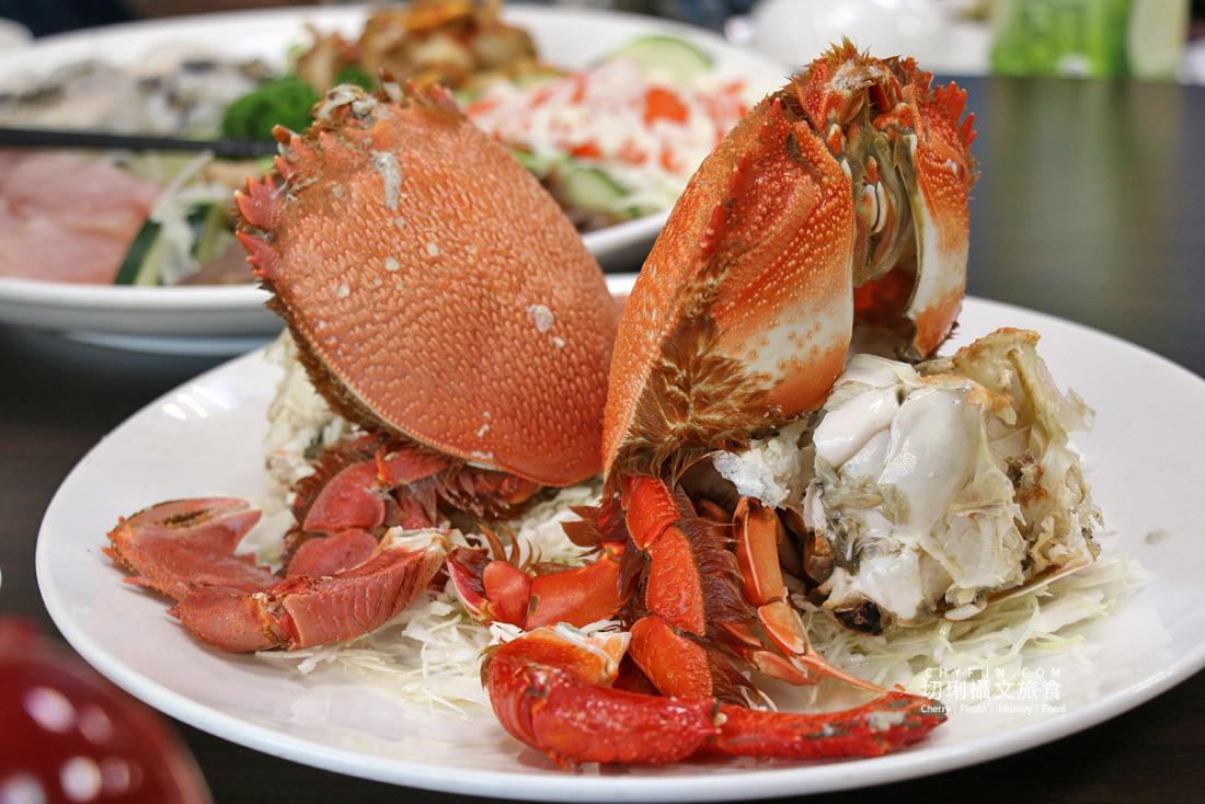澎湖馬公海鮮餐廳真鮮味小吃部08 澎湖|真鮮味海鮮餐廳價格公道服務好,品嚐當季新鮮在地海味料理
