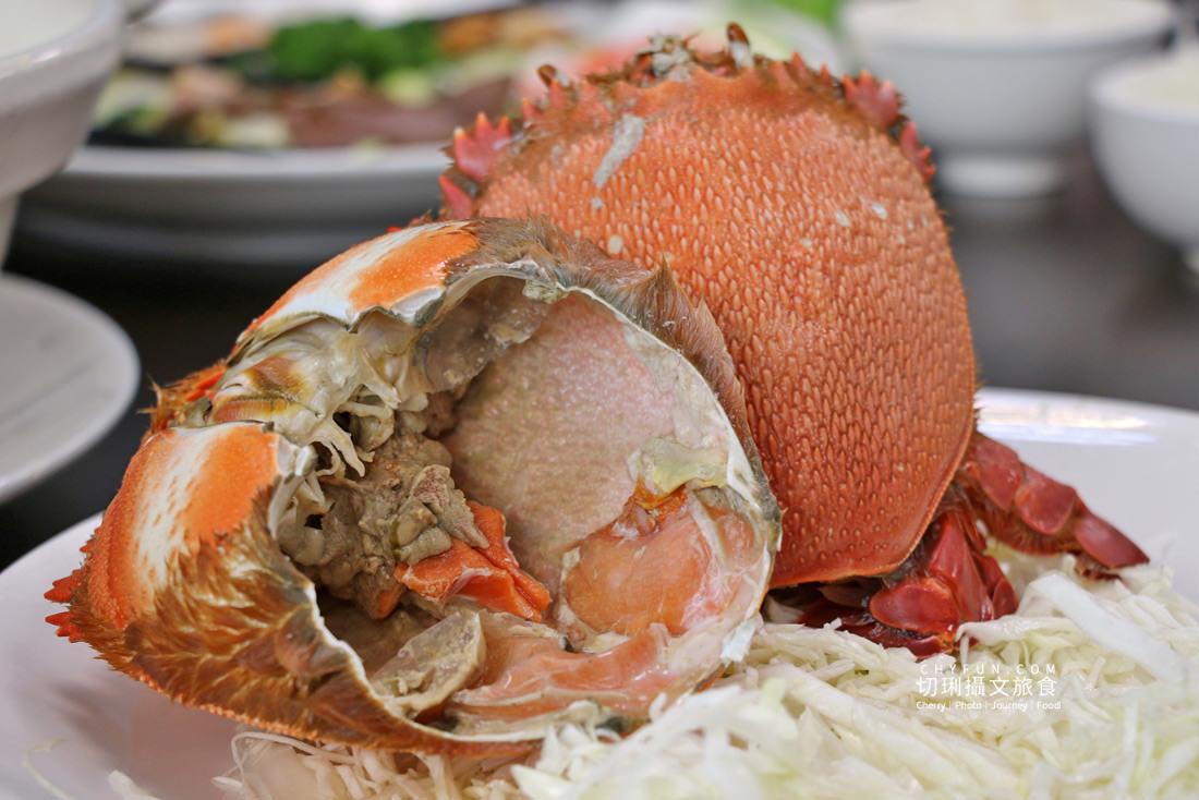 澎湖馬公海鮮餐廳真鮮味小吃部09 澎湖|真鮮味海鮮餐廳價格公道服務好,品嚐當季新鮮在地海味料理