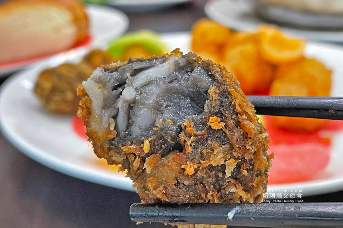 澎湖馬公海鮮餐廳真鮮味小吃部16 澎湖|真鮮味海鮮餐廳價格公道服務好,品嚐當季新鮮在地海味料理