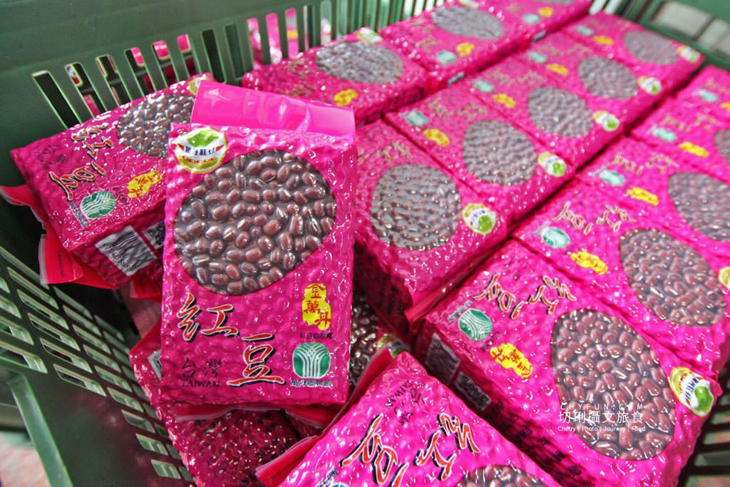 萬丹鄉農會紅豆幸福小棧05 屏東|萬丹紅豆大顆飽滿好好吃,到幸福小棧店好買網購也方便