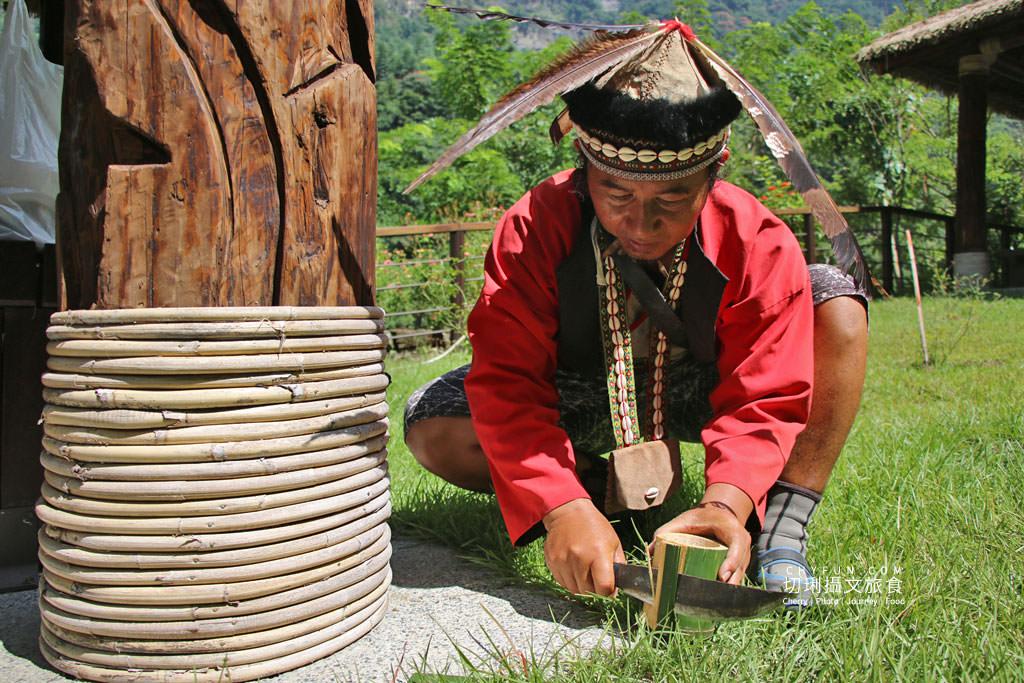 阿里山山美部落達娜伊谷15 嘉義|阿里山山美部落達娜伊谷忘憂小旅行,不一樣的水上餐廳用餐戲水仙境遊