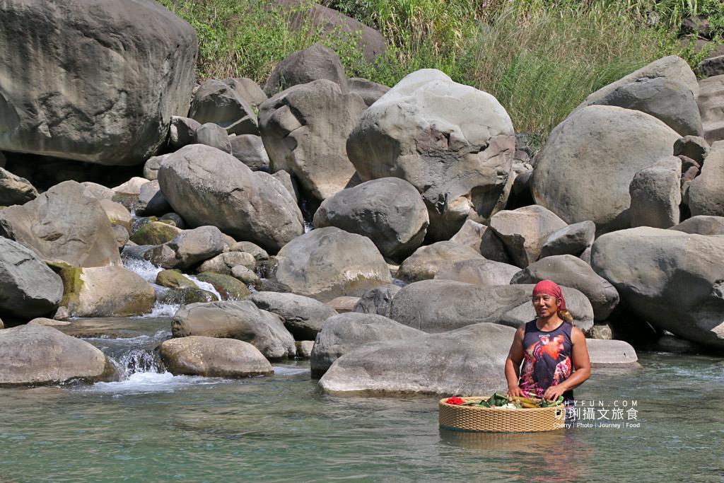 阿里山山美部落達娜伊谷23 嘉義|阿里山山美部落達娜伊谷忘憂小旅行,不一樣的水上餐廳用餐戲水仙境遊