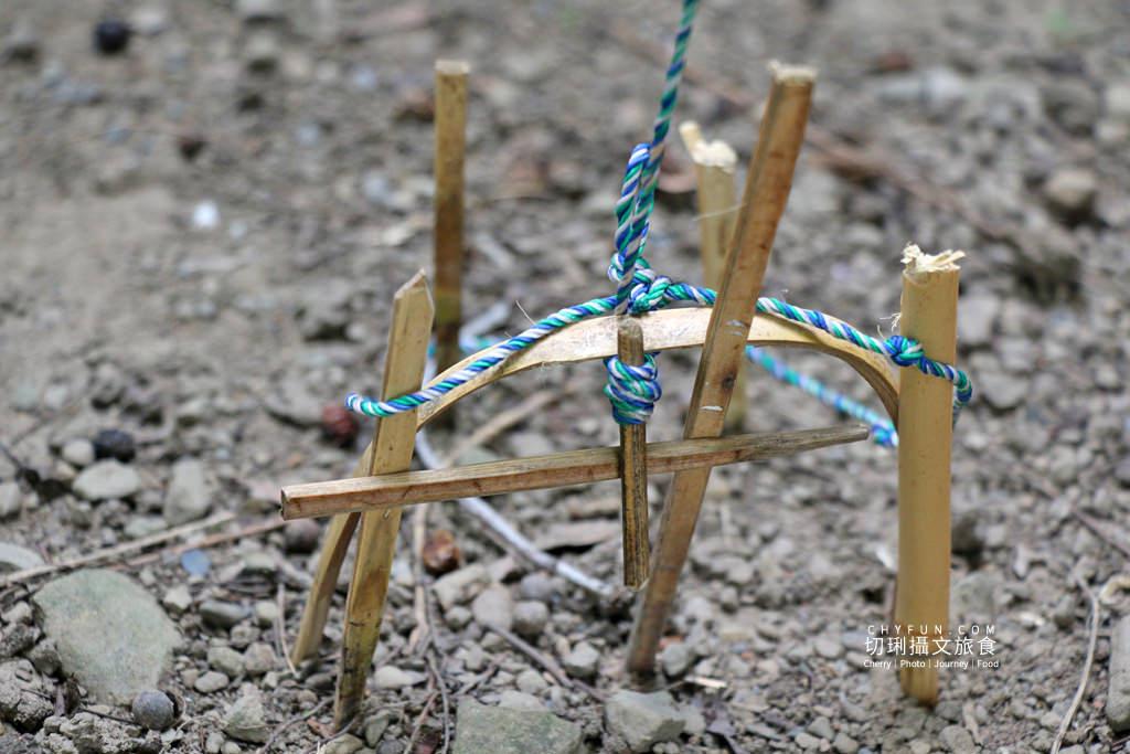 阿里山新美部落野餐那麼古謠15 嘉義|阿里山新美部落品味網美獵人營野餐,圍著營火聽那麼古謠