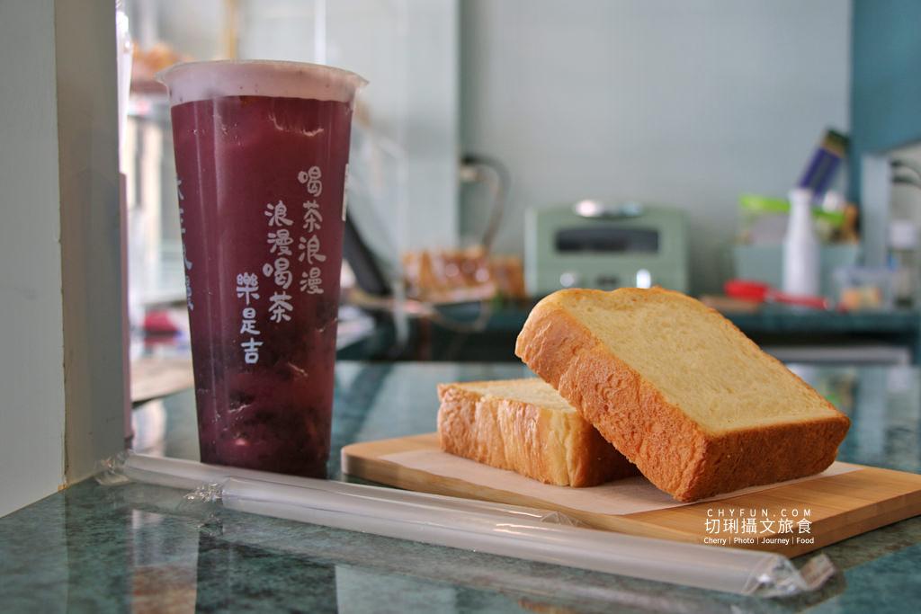 高雄左營飲料、裕誠路飲料、樂是吉大正浪漫茶室11