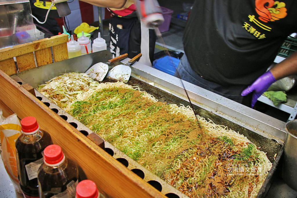 高雄日本夜市美食祭08 高雄|日本夜市美食祭享日本味,集結屋台在勞工夜市為期三個月