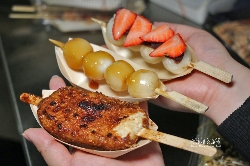 高雄日本夜市美食祭16 高雄|日本夜市美食祭享日本味,集結屋台在勞工夜市為期三個月