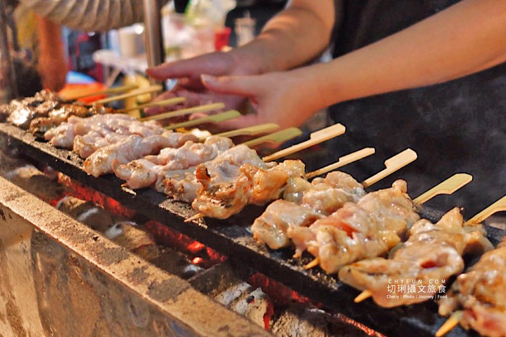 高雄日本夜市美食祭19 高雄|日本夜市美食祭享日本味,集結屋台在勞工夜市為期三個月