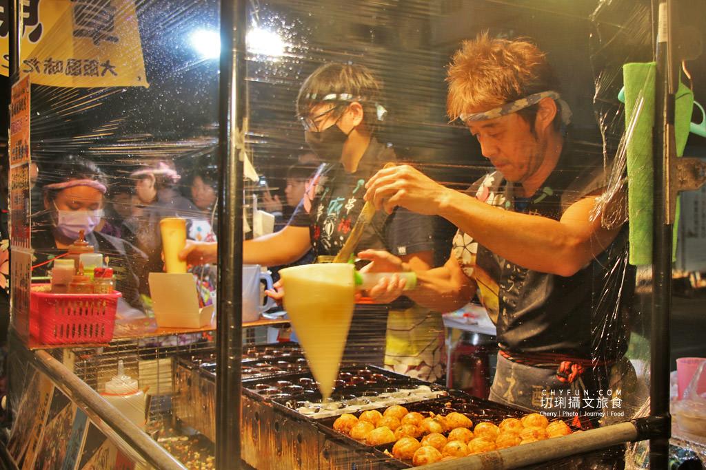 高雄日本夜市美食祭22 高雄|日本夜市美食祭享日本味,集結屋台在勞工夜市為期三個月