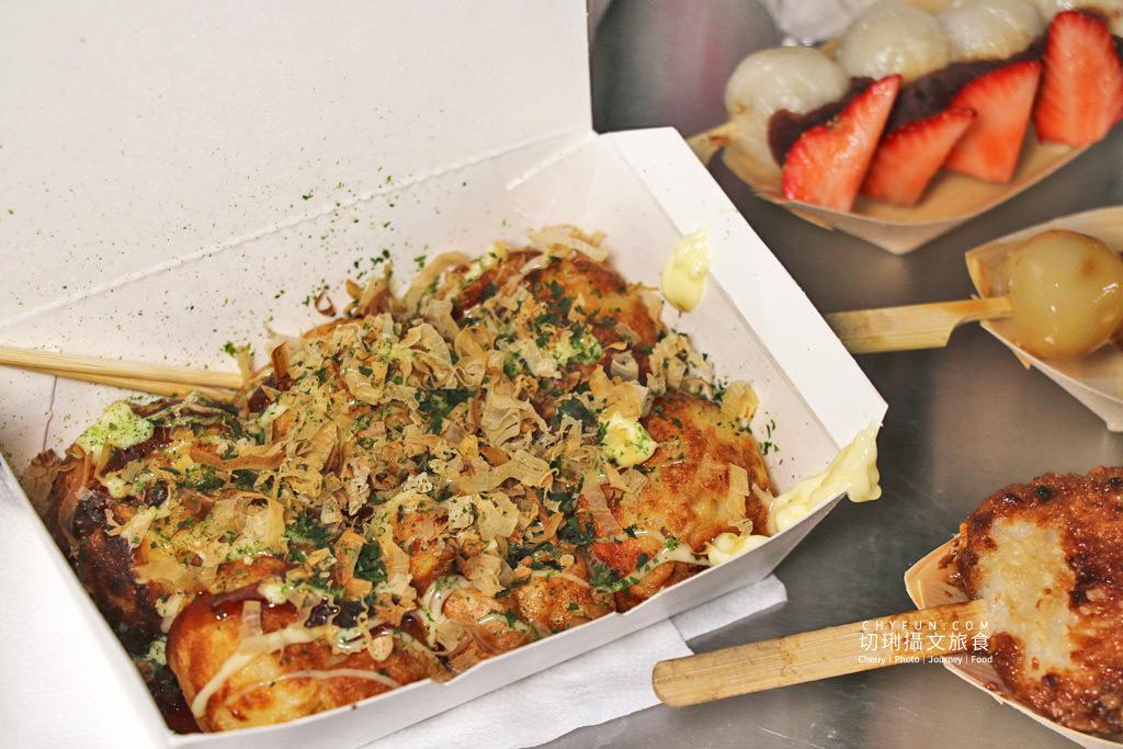 高雄日本夜市美食祭25 高雄|日本夜市美食祭享日本味,集結屋台在勞工夜市為期三個月