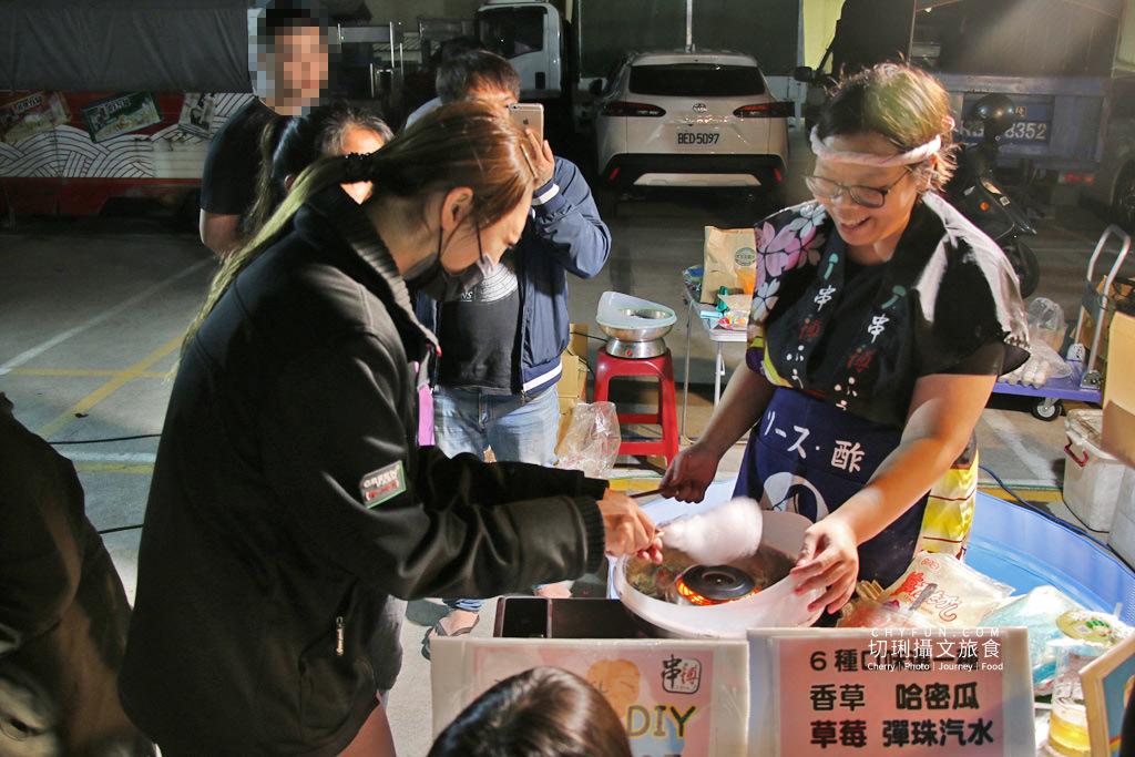 高雄日本夜市美食祭29 高雄|日本夜市美食祭享日本味,集結屋台在勞工夜市為期三個月