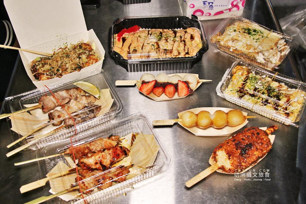 高雄日本夜市美食祭31 高雄|日本夜市美食祭享日本味,集結屋台在勞工夜市為期三個月