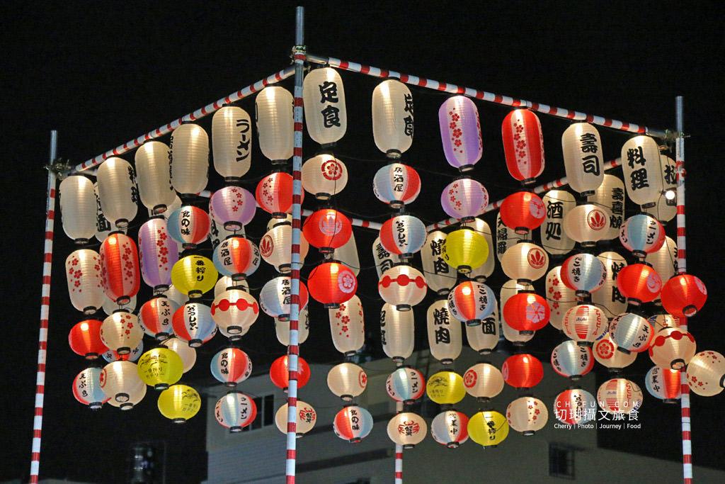 高雄日本夜市美食祭34 高雄|日本夜市美食祭享日本味,集結屋台在勞工夜市為期三個月