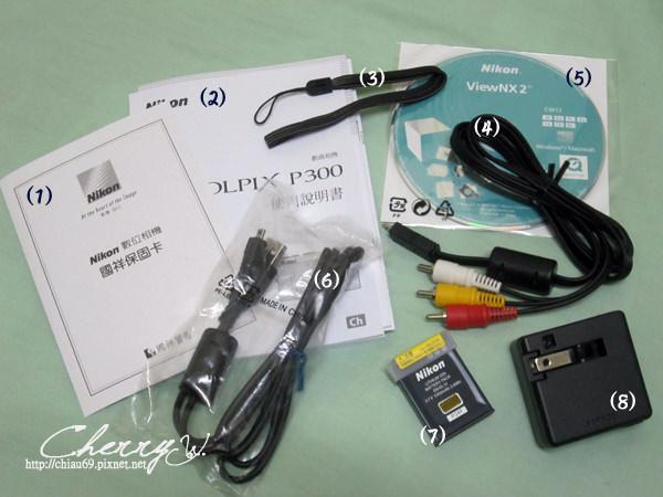 1461755263-98b7340a3849cba151327a6b22b02af7 NIKON P300.我的第三台隨身機簡易開箱和單眼相機內袋