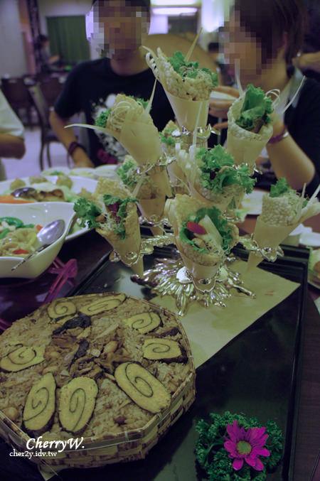 1461755532-25a158e57e417b810fb7f19cf5379f92 高雄 母親節桌菜,慈暉饗宴就在棗子樹蔬食港式飲茶