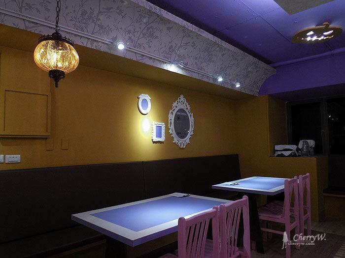 1461755886-5969ccd6c5d968eeb0f9d53eba0bee0a 高雄|仙杜瑞拉鐵板甜點主題餐廳。夢幻與鐵板甜點之小餐廳