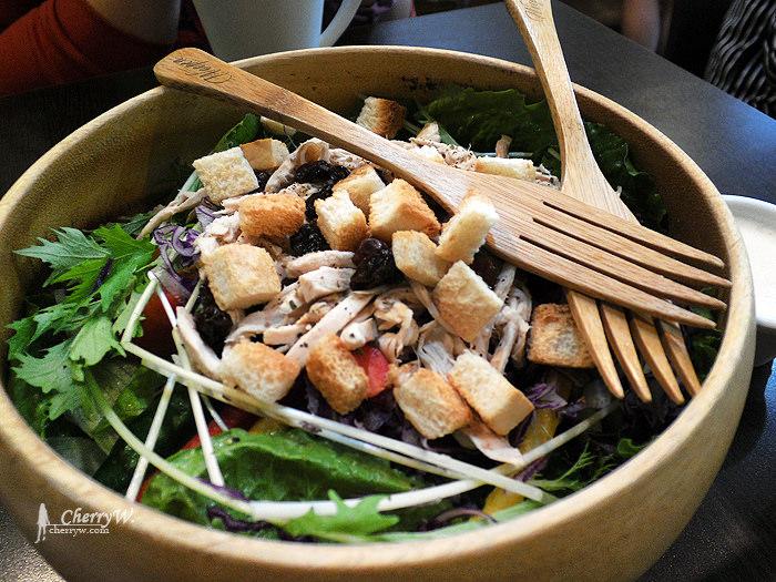 1461755946-476c3f84a6e434df3f592ceb6a2a3c8a 高雄 Woopen木盆輕食館,簡單飽食健康輕食