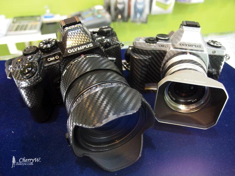 1461756068-ad5ae300cc8693d1a1fb02b366d40491 相機穿新衣,為相機包膜加層保護,就在東宇光電