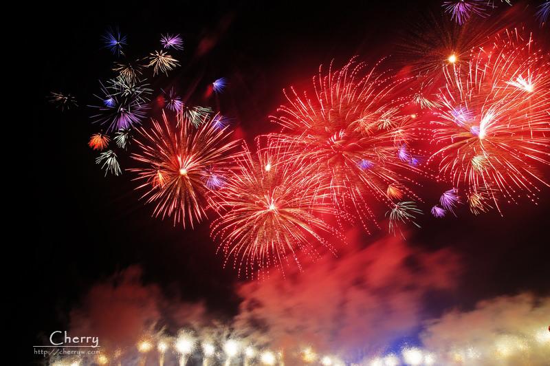 1461756198-840c99b411d2bbf471639541c0b8c2b9 澎湖|2014澎湖國際海上花火節,國際獎項芬蘭團隊施放場煙火