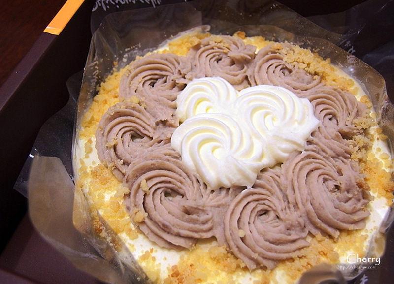 1461756214-b181175564b6133f02f990e14e02cce2 網購|諾亞半熟蛋糕,芋泥乳酪母親節花漾限定版與巧克力融心乳酪蛋糕,一次享用融化