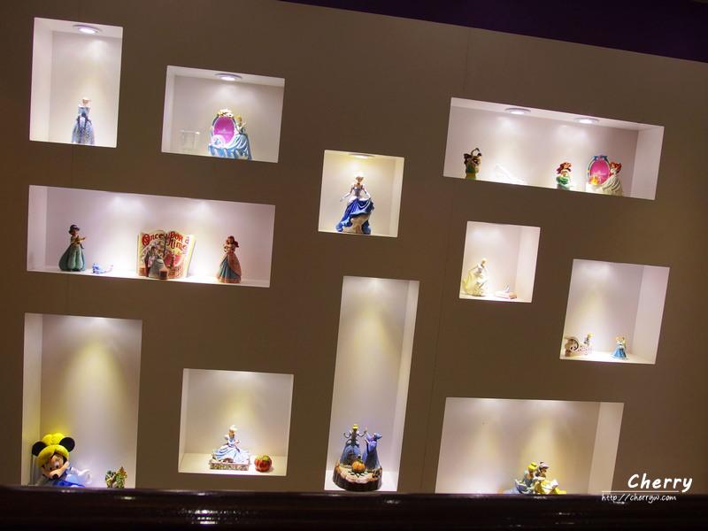 1461756236-f5c99b755dc3369064ea40a3bed55ee2 高雄|Cinderella仙杜瑞拉鐵板甜點主題餐廳,美術館新店開幕