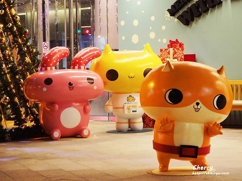 1461753769-6e9bdac2df7c45135c7ebc652a5bff7a 高雄 癲噹的台灣聖誕冬遊季在大立精品