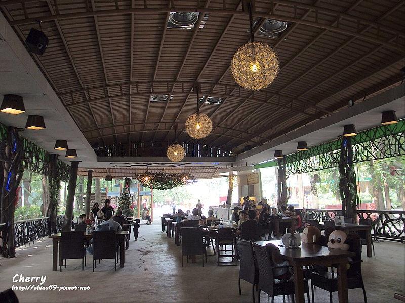 1461753795-1918a7e205ad3fdf12a652695301edde 屏東 手牽手趣遊八大森林樂園,用餐就在雲洞森林餐廳