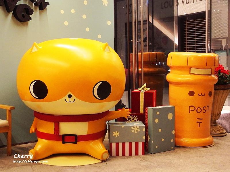 1461753896-2d1eb8e9b7a0d095a5fabc2005735ce7 高雄 癲噹的台灣聖誕冬遊季在大立精品