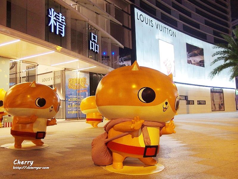 1461753898-ef26eff07257c420289a01277df46199 高雄 癲噹的台灣聖誕冬遊季在大立精品