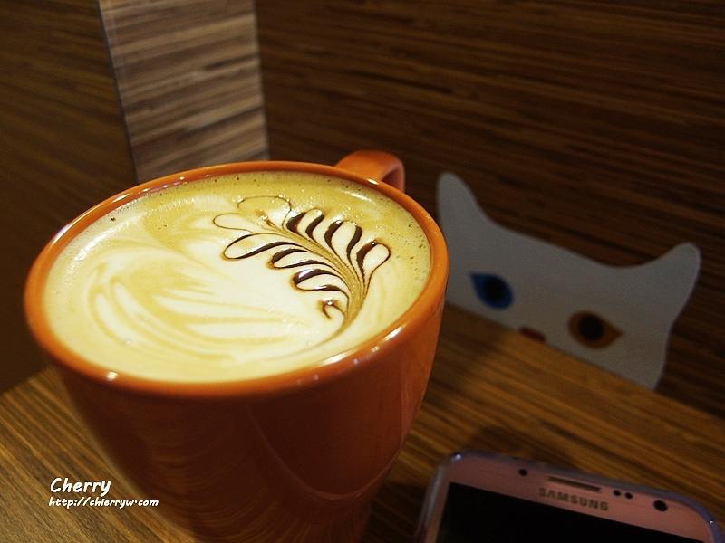 1461753798-3c8373adcabe2db379bee80227b7402e 高雄|笑咖啡Laughing Cafe,笑一個溫馨早午餐小館
